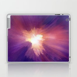In the Confusion Laptop & iPad Skin