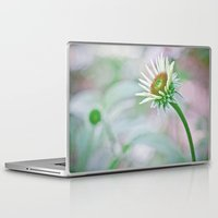pastel Laptop & iPad Skins featuring pastel by Bonnie Jakobsen-Martin