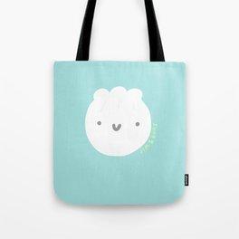 Dumpling Tote Bag