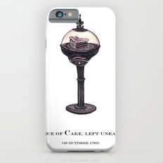 a piece of Cake Slim Case iPhone 6s