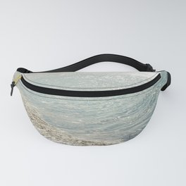 beauty and the beach Fanny Pack