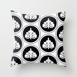 Royale Throw Pillow
