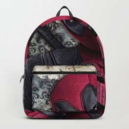 Dead pool - Sweet superhero Backpack