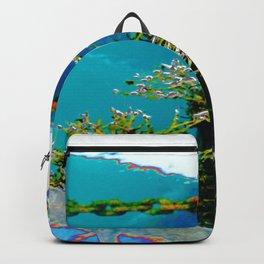Sea Chains Backpack