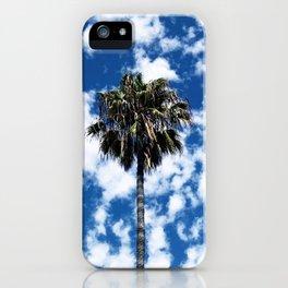 Lollipalm iPhone Case