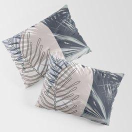 Tropical Mix Pillow Sham