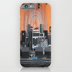 Gear Slim Case iPhone 6s