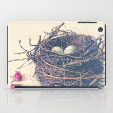 Nest iPad Case