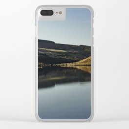 Lough Tay  County Wicklow, Ireland Clear iPhone Case