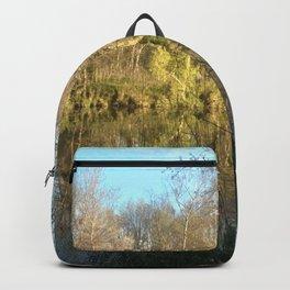 Nature and landscape 6 Backpack
