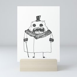 Ivan the Terrible Mini Art Print