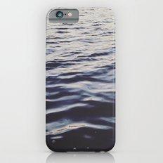 Eternal Blue Waves iPhone 6s Slim Case