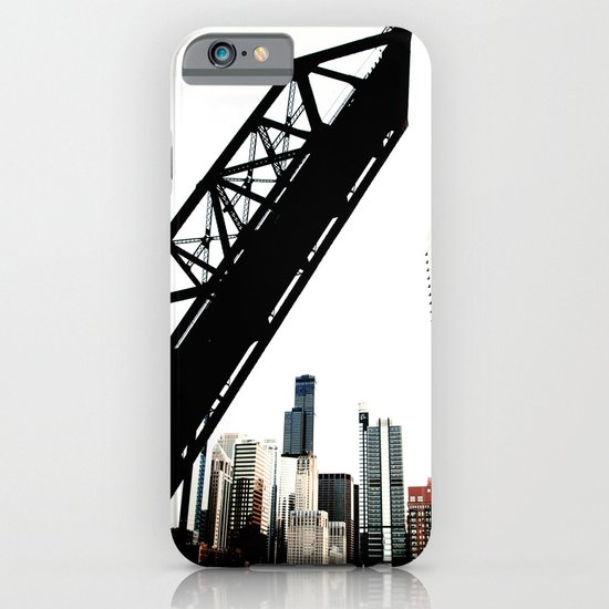 obstructed iPhone & iPod Case