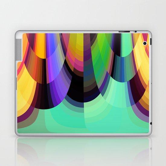 Fete Laptop & iPad Skin