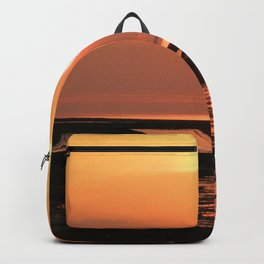 Feelings on the sea, Backpack