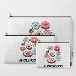 HoleFoods Carry-All Pouch