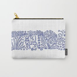 Cat Yard Carry-All Pouch