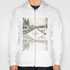 Yosemite Snowy Meadow Hoody