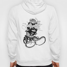 Golgoth octopuss Hoody