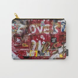 Graffiti NYC Carry-All Pouch