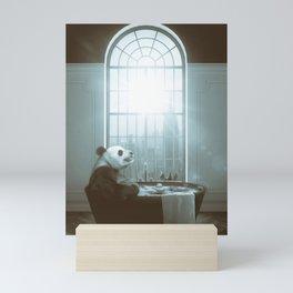 repose Mini Art Print