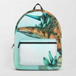 Kentrosaurus Backpack