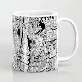 Capharnaüm City Coffee Mug