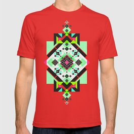 ::: Space Rug3 ::: T-shirt