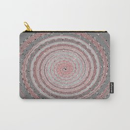 Spiral Synergy Carry-All Pouch