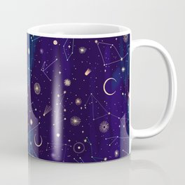 Night of a Thousand Moons Coffee Mug