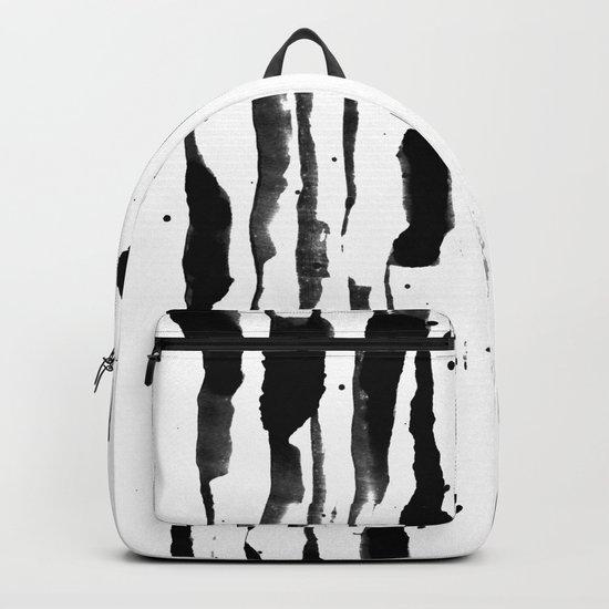 pattern 035 Backpack