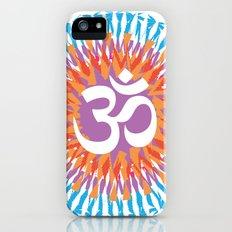 Om Slim Case iPhone (5, 5s)