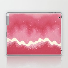 Summer Sweets: Strawberries and Cream Galaxy Laptop & iPad Skin