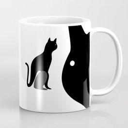 cat2 Coffee Mug