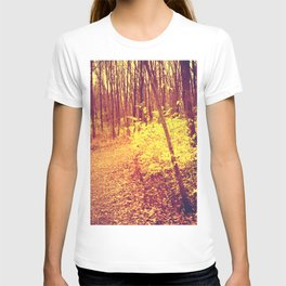 The Golden Hour T-shirt