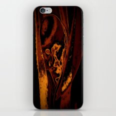 Scary Selphie  iPhone & iPod Skin