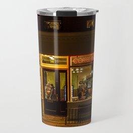 Piece Of Something Travel Mug