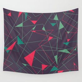 Riot Wall Tapestry