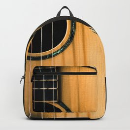 light and shapes Backpack