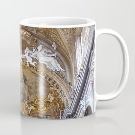 Santa Maria dell'Orto Church, Rome, Italy Coffee Mug