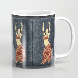 Belly dancer 17 Coffee Mug
