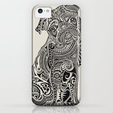 Polynesian Pug Slim Case iPhone 5c