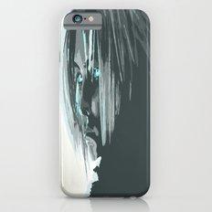 The Queen Slim Case iPhone 6s