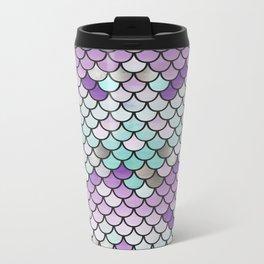 Pisces II Metal Travel Mug