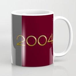 ESC France 2004 Coffee Mug