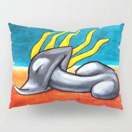 Dali Intercourse Pillow Sham