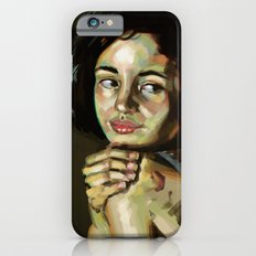 Princess Moanna iPhone 6s Slim Case