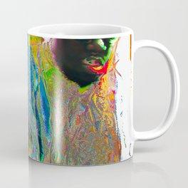 Glitch B.I.G Coffee Mug
