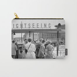 Stockholm 1950 Carry-All Pouch