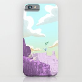 Thelma & Louise iPhone Case